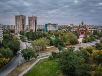 В этом году в Павлодаре реконструируют 13 парков и скверов и создадут четыре новых
