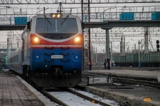 """О запуске дополнительных поездов в праздничные дни рассказали в АО """"Пассажирские перевозки"""""""