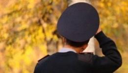 Как полицейский деньги у бабки украл