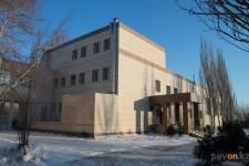 В Павлодаре центр реабилитации престарелых и инвалидов получил в подарок новый корпус от компании ERG