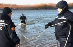 Павлодарские спасатели искали в Иртыше обломки ракетоносителя