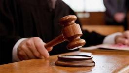 Брат осужденного сломал скамью в Павлодарском суде после приговора