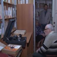 Неожиданный «подарок» сделали чиновники известному композитору и ученому Науму Шаферу к его 88-летию