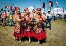 Программа празднования Дня единства народа Казахстана в Павлодаре
