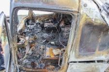 Молодой дальнобойщик из Павлодара погиб в ВКО