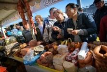 Скупили всё: В Павлодаре подвели итоги сельскохозяйственной ярмарки в Астане