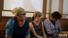 Трех женщин осудили за мошенничество в Актау