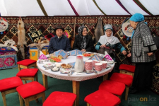 В честь Наурызмейрамыв Павлодаре для жителей микрорайонов готовят отдельные праздничные мероприятия
