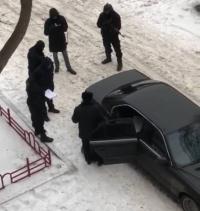 Павлодарские полицейские задержали банду карточных шулеров