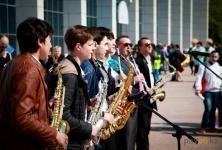 Международный джазовый фестиваль пройдет в Павлодаре
