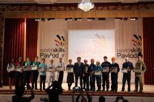 В Павлодаре подвели итоги регионального этапа конкурса «WorldSkills Kazakhstan»