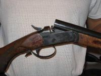 50 500 тенге заплатит сельчанин за незаконное хранение и ношение оружия