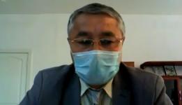 Сразу пять медработников и четыре пациента экибастузской больницы заболели коронавирусом