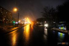 Дожди и понижение температуры прогнозируют синоптики
