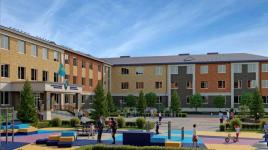В управлении образования рассказали, как решается вопрос дефицита ученических мест в школах Павлодарской области