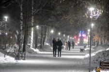 Понижение температуры прогнозируют синоптики