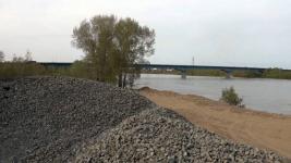 Экологи требуют проверки факта разрушения ландшафта в пойме Иртыша