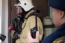 В Экибастузе госпитализировали мужчину, получившего тяжелое отравление угарным газом у себя на кухне