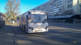 В родительский день в Павлодаре до кладбищ чаще будет курсировать городской транспорт