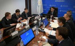 В Павлодарской области работают над порталом, который покажет свободные земельные участки