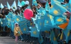 25 лет независимости Казахстан будет праздновать 25 дней