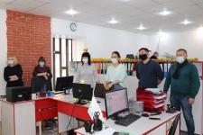 Кандидаты в депутаты от партии «Nur Otan» обратили внимание на проблему «утечки мозгов» из Павлодарской области