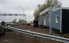 В Павлодаре суд обязал последнее работающее кафе около автомоста выплатить штраф и снести здание