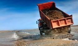 В Павлодарской области из зон затопления вывозят скот