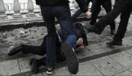 Молчанием томят: четыре года полиция ищет свидетелей избиения