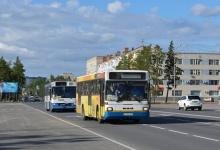 Павлодарские перевозчики снова предложили увеличить оплату проезда в общественном транспорте