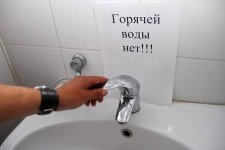 Из-за большого числа повреждений на теплосетях и проводимых испытаний в Павлодаре отсутствует горячее водоснабжение