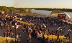 В павлодарских соцсетях опубликовали предварительный список тех, кто может этим летом выступить на сцене«Еrtis Promenade»