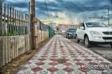 Старая новая дорога