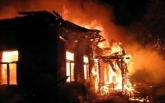 Житель Китая отказался покидать подлежащий сносу дом и сгорел заживо