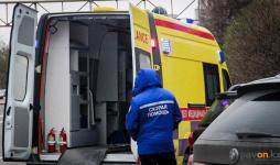 Скорая помощь для сельчан и пострадавших в ДТП на дорогах области станет оперативнее