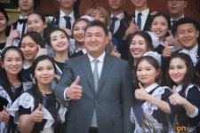 В Павлодарской области 150 выпускников претендуют на аттестат с отличием «Алтын Белгі»