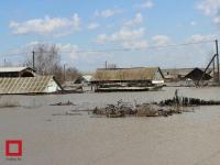 Волонтеры собирают продукты и вещи для пострадавших от паводков казахстанцев