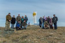 Маслянистые берёзы и рудники Майкаина исследовал Павлодарский Дом географии