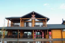 Около Batyrmall открылся новый ресторан