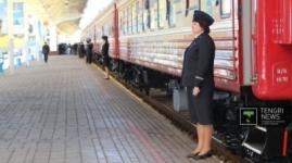За провоз безбилетников в Казахстане будут увольнять проводников сразу
