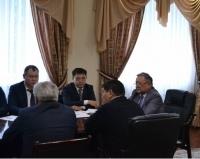 В Павлодарском областном филиале АО «НК «ҚазАвтоЖол» новый директор