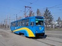 ЕБРР выделит 10 млн евро на приобретение новых трамваев