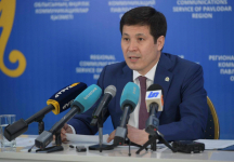 Абылкаир Скаков предложил вместо триатлонной трассы в Усольском микрорайоне обустроить там набережную