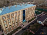 Общежитие на 200 мест официально открыли в Павлодаре