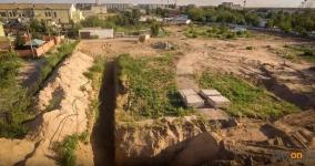 Строительство аквапарка вызывает опасение у почетного жителя Павлодара
