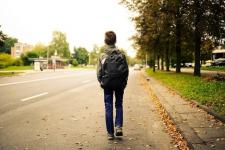 Экибастузский восьмиклассник поругался с мамой и поехал в столицу к бабушке