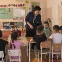 Детские сады будут принимать детей только до шести лет