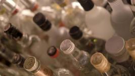 Павлодарец арендовал частный дом и организовал в нем подпольный цех по производству суррогатного алкоголя