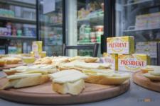 Павлодарский производитель начал выпускать сливочное масло для россиян