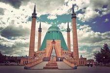 6 июня начнется мусульманский праздник Рамазан